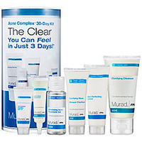 Sephora: Murad : Acne Complex® 30-Day Kit : skin-care-sets-travel-value