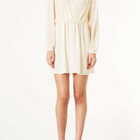 Chiffon Wrap Dress - Dresses & Playsuits -New In This Week- New In