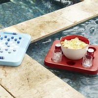 Kool Ultra Floating Tray | Pottery Barn