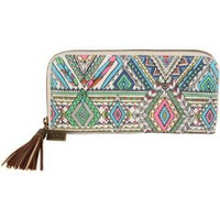 Billabong Querida Juniors Clutch - Turquoise