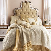 Dian Austin Couture Home Champs Elysees Bed Linens