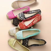 The Lacie Espadrille