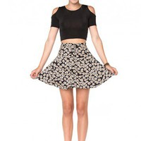 Brandy ♥ Melville |  Brya Skirt - Clothing