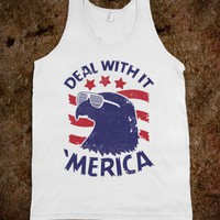 Deal With It ( 'Merica )