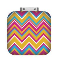 BOHEMIAN RAINBOW BACKUP BATTERY iphone