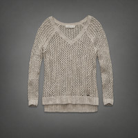 Pamela Shine Sweater