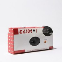 Disposable Camera-