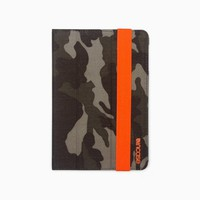 Incase - Maki iPad Mini Jacket (Forest Camo/Orange)
