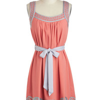 Curly Cute Dress | Mod Retro Vintage Dresses | ModCloth.com