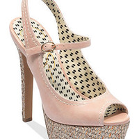 Jessica Simpson Shoes, Eddy Platform Pumps - Shoes - Macy's