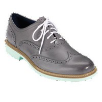 Great Jones Wingtip - Men's Shoes: Colehaan.com