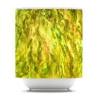 "Rosie Brown ""Tropical Delight"" Shower Curtain 