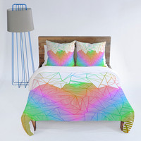 DENY Designs Home Accessories | Fimbis Billy Rays Duvet Cover