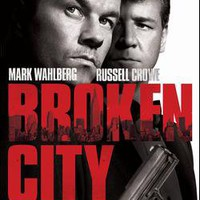 Broken City - Widescreen AC3 Dolby - DVD