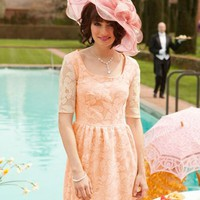 Vintage Lace Bridesmaids Dress | Soul Mate