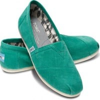 Earthwise Green Women's Vegan Classics