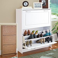 Shoe Storage Cabinet @ Fresh Finds