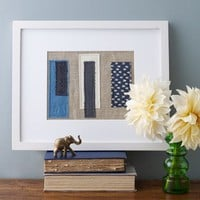 Patchwork Wall Art