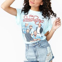 Beach Boys 1985 Tour Tee