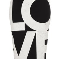 Love Tube Skirt - Bodycon & Pelmet Skirts - Skirts  - Clothing