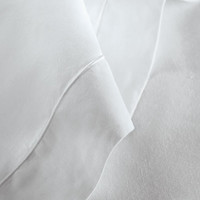 The Temperature Regulating Sheet Set - Hammacher Schlemmer