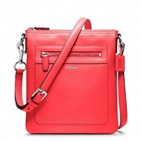 Coach :: Legacy Leather Swingpack