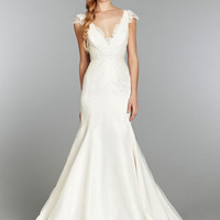 Bridal Gowns, Wedding Dresses by Jim Hjelm Blush - Style 1357