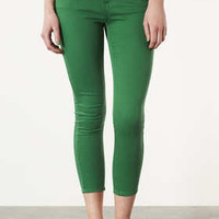 MOTO Meadow 7/8s Crop Jeans - New In This Week  - New In