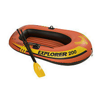 Inflatable Boat Raft - Explorer 200