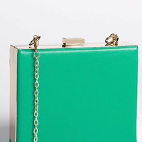 Natasha Couture Box Clutch | Nordstrom