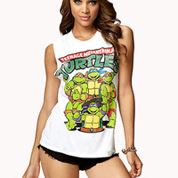 Teenage Mutant Ninja Turtles® Muscle Tee