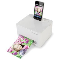 The iPhone Photo Printer.