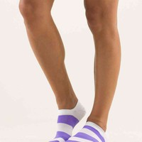 run for sun sock | women's socks & underwear | lululemon athletica