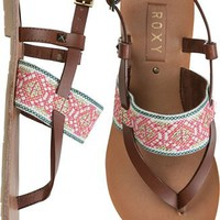 ROXY BIG EASY SANDAL | Swell.com
