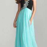 Night Moves 6617 Dress - In Stock - $350