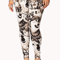 Roaring Tiger Leggings
