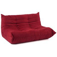 Down Low Loveseat | Reproduction Down Low Loveseat. Ultra comfortable modern loveseat.