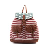 Americana Fashion Backpack, Multi | Journeys Shoes
