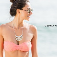 Beachwear, Dresses, and Apparel for Women | Swell.com