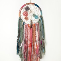 Free People Giant Dreamcatcher