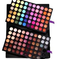 Shany Ultimate Fusion Eyeshadow Palette: Amazon.co.uk: Beauty