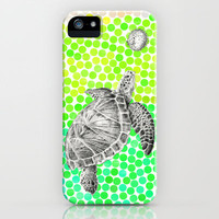 New Friends 1 by Eric Fan & Garima Dhawan iPhone & iPod Case by Garima Dhawan