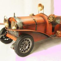 Steam Car by DaysGoneBy on Zibbet
