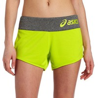 Asics Women's Mikura Core Shorts