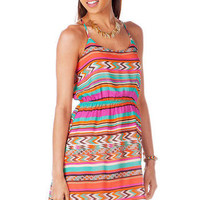Durango Printed Dress