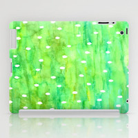 Sprinkles iPad Case by Rosie Brown