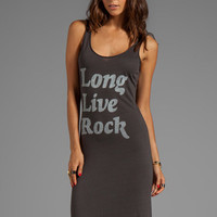 Junk Food Maverick Maxi Dress in Black from REVOLVEclothing.com