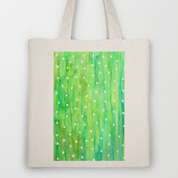 Sprinkles Tote Bag by Rosie Brown