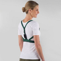 The Biofeedback Posture Trainer - Hammacher Schlemmer