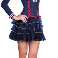 Sailor Costume - Womens Costumes